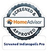HomeAdvisor Screened & Approved Indianapolis Pro